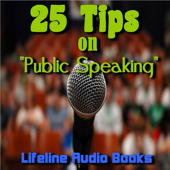 25 Tips On Public Speaking