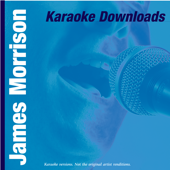 Karaoke Downloads - James Morrison