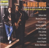 The Memphis Horns - Somebody Have Mercy