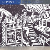 Phish - Sleeping Monkey