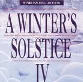 A Winter's Solstice IV-Various Artists