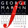 The Medici Quartet, John Williams, John Dankworth, Jack Brymer, Barbara Thompson, Francis Monkman & Howard Blake - George Martin Presents... kunstwerk