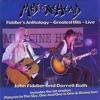 Fiddler's Anthology - Greatest Hits - Live