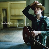 Jakob Dylan - Something Good This Way Comes
