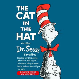 The Cat in the Hat and Other Dr. Seuss Favorites (Unabridged) audiobook