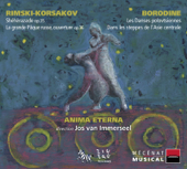 Les danses polovtsiennes (Extraits de l'opéra Le Prince Igor): Danse des hommes