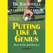 Download Putting Like a Genius Audio Book