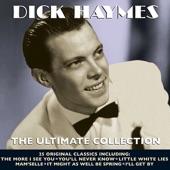 Dick Haymes - How Are Things in Glocca Morra?
