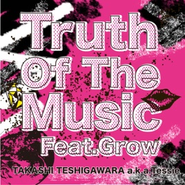 Truth Of The Music Feat.Grow-S...