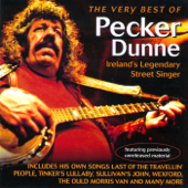 The Very Best of Pecker Dunne