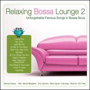 Relaxing Bossa Lounge 2 - Brasil Various - Brasil Various