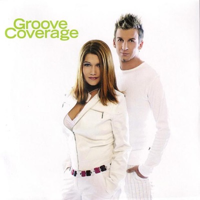 Groove Coverage - Groove Coverage