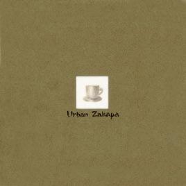 urban zakapa cafe latte mini album
