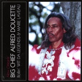 Big Chief Alfred Doucette - Marie Laveau