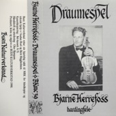 Bjarne Herrefoss - Markensmondagen, springar (Landskappleik 58)