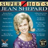 Jean Shepard - Seven Lonely Days