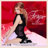 Fergie - Big Girls Dont Cry - Pop