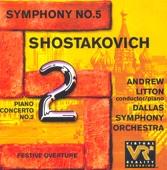 Dmitry Shostakovich - I. Allegro
