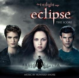 The twilight saga eclipse (original motion picture soundtrack) (cd.