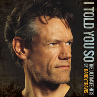Album Forever and Ever, Amen - Randy Travis