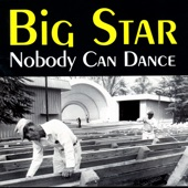 Big Star - Back Of My Car (Studio Rehearsal)