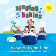 Nursery Rhyme Time - Singing Babies
