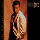 Babyface - Rock Bottom