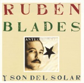 Rubén Blades - Juana Mayo ( A Woman's Name ) ( LP Version )
