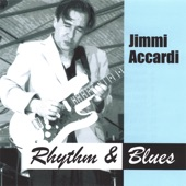 Jimmi Accardi - There's a Party in the City