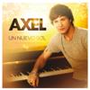 Axel - Todo Vuelve ilustración