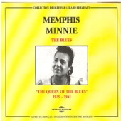 Memphis Minnie - What's the Matter With the Mill?