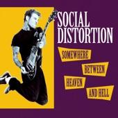 Social Distortion - Ghost Town Blues (Album Version)