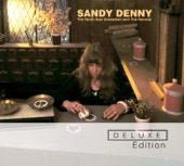 Sandy Denny - Walking the Floor Over You