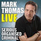 Serious Organised Criminal (Live)