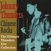 Johnny Thunders - (I'm Not Your) Steppin' Stone