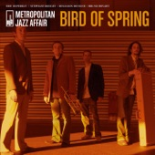 Metropolitan Jazz Affair - Swagger