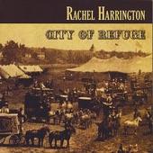Rachel Harrington - Carver