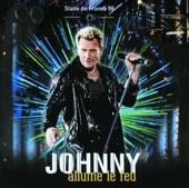 Johnny Hallyday - Allumer Le Feu (1997)