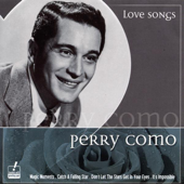 Killing Me Softly With Her Song - Perry Como