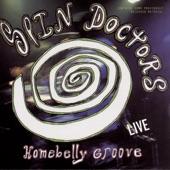 Spin Doctors - Rosetta Stone (Live)