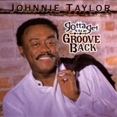 Soul Heaven-Johnnie Taylor