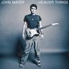 John Mayer - Daughters kunstwerk