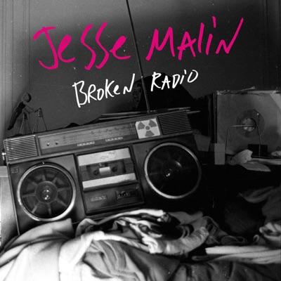 Broken Radio - EP - Jesse Malin