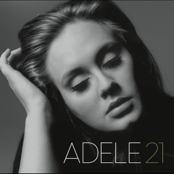 21 By Adele On Apple Music