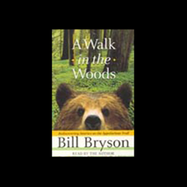 A Walk in the Woods audiobook