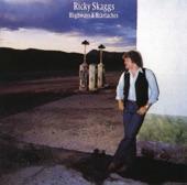 Ricky Skaggs - Highway 40 Blues