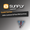 Karaoke Sunfly Gold Series - John Lennon & Paul McCartney - Sunfly Karaoke
