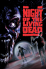 Tom Savini - Night of the Living Dead (1990)  artwork