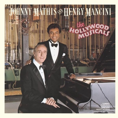 The Hollywood Musicals - Johnny Mathis