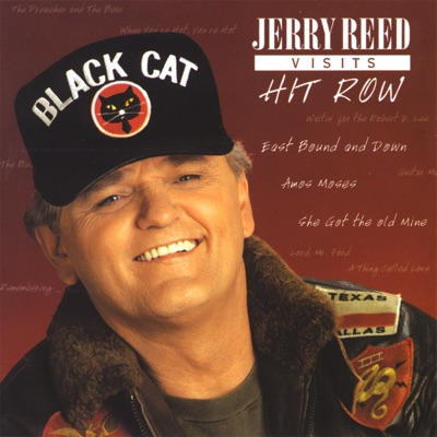 Hit Row - Jerry Reed